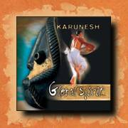 Karunesh - Global Spirit, world fusion music
