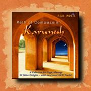 Karunesh - Path Of Compassion, world fusion music