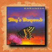 Karunesh - Sky's Beyond, new age relaxation music