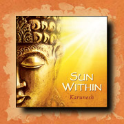 Karunesh - Sun Within, world fusion music